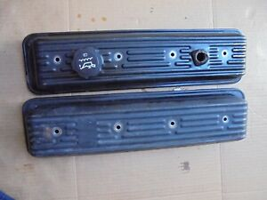 93 97 Lt1 Camaro Firebird Valve Covers 5 7l Engine