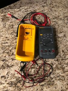Fluke 87 v 87 V Digital Multimeter