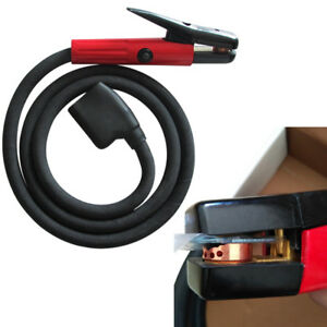 Carbon Arc Air Gouging Torch Arcair Gun With 7 Cable 1000 Amp K4000 Gouger Us