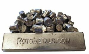 1 to 20 Bullet Alloy Alloy (95%-lead 5%-tin)