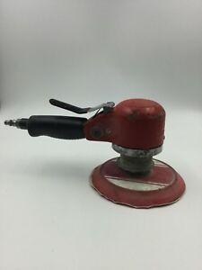 Ingersoll Rand Air Dual Action Quiet Sander model 311a