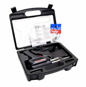 Professional Soldering Kit Weller D550pk 120 volt 260 200 watt Welding Iron
