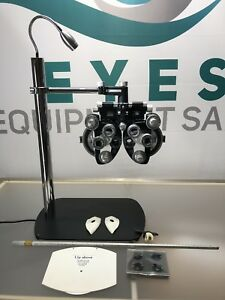American Optical Phoroptor Phoropter Plus 11635 Cylinder Ophthalmic Equipment