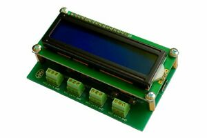 4 Channel Temperature Data Logger 55 125 C Bluetooth Ds18b20 Wireless Lcd