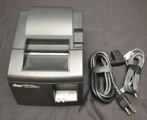 Star Micronics Tsp100 Futureprnt Point Of Sale Thermal Printer Ethernet