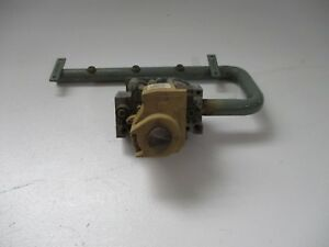Used Honeywell Vr8205h8016 Furnace Gas Control Valve 24v Free Shipping