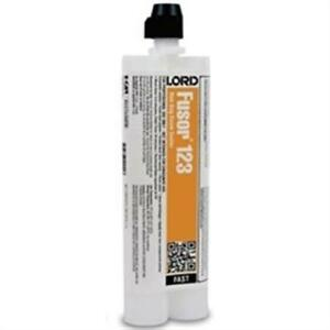 Lot Of 2 Lord Fusor 123 Non sag Seam Sealer fast Factory Sealed