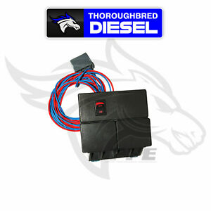 Ppe 01 02 Duramax Highidle Lb7 Valet Switch 1110018
