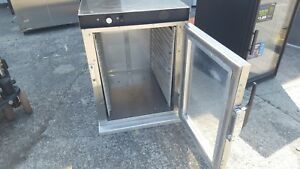 Cres Cor Cres Cor H 339 1813c Full Size Hot Food Warmer Holding Cabinet 125v