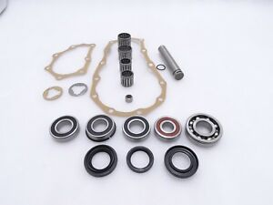 New Suzuki Samurai Gypsy Sj410 413 Transfer Case Gear Repair Kit G494 Vt