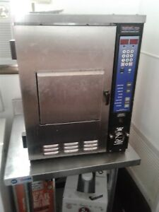 Broaster Perfect Fry Self Contained Ventless Hoodless Deep Fryer