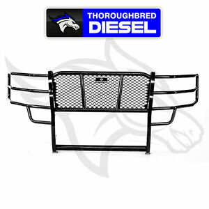 Ranch Hand Legend Grille Guard For 07 5 13 Silverado 1500 Ggc08hbl1
