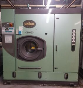 Union Hl890 Hydrocarbon Dry Cleaning Machine Free Shipping