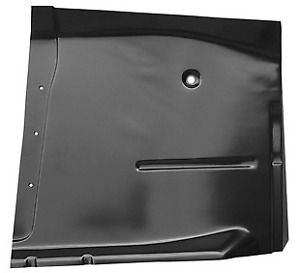 Rh 1960 1962 Chevy Gmc Truck Cab Floor Repair Section Best Quality And Fit