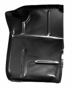 Rh 1973 1987 Chevy Gmc Truck Front Floor Pan Best Quality