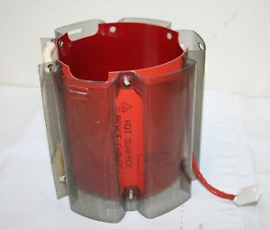 Distek Dissolution Test System Heating Part Part No 3500 0345 110v