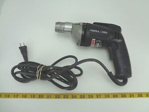 Porter Cable Electronic Ehd Drywall Driver 6645 Corded 120v Power Tool Sku K Cs2