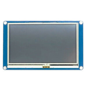 Nextion 4 3 Lcd Touch Display Screen Hmi Module For Arduino Raspberry Pi