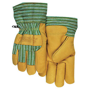 Anchor Cw 777 Pigskin Cold Weather Glove 1 Each
