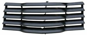 1947 1953 Chevy Pickup Black Grille Assembly