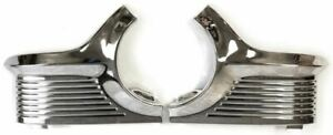 1953 Chevy Grille Ends Sold As A Pair