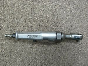Matco Tools Air Ratchet 3 8 Drive Model Mt1839 Made In Japan