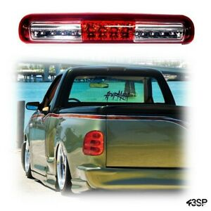 For 1997 2003 Ford F 150 97 98 F250 04 Heritage 3rd Third Brake Light Stop Lamp