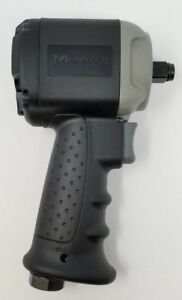 Monster Mst 7126 Mini 1 2 Composite Impact Wrench Free Shipping