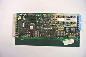 Waters Micromass Quattro Lc N920212a Circuit Board