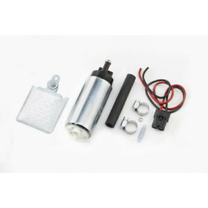 Holley 12 938 In tank Electric Fuel Pump 1994 1998 Toyota Supra 255 Lph