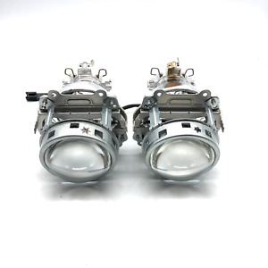 2x Oem For Lexus Es Gs Rx Bi xenon Headlight Hid Lght Lamp Bulb Projector 3