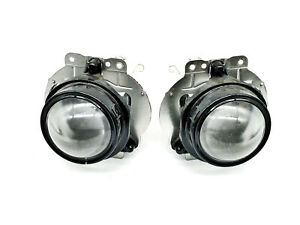 2x Genuine Oem For Nissan Maxima Xenon Hid D2s Projectors Set