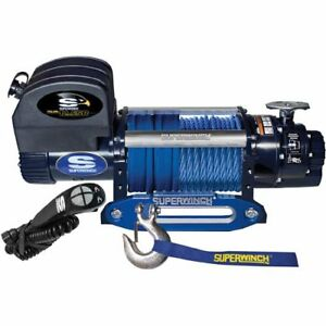 Superwinch 1612201 Talon Series Winch