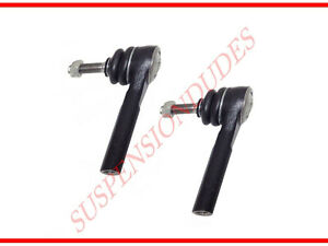 Pair Outer Tie Rod Ends Ford Ranger Explorer Mazda Mercury Mountaineer