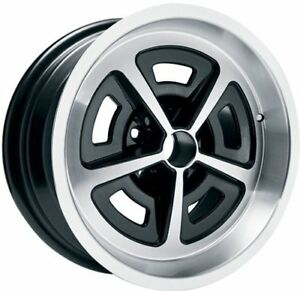 U s Wheel 527 8812 Cast Aluminum Magnum Ford And Mopar Wheel series 527 Size