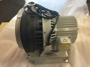 Boc Edwards Gvsp30 Dry Scroll Vacuum Pump Rebuilt A710 04 907
