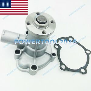 Water Pump For Yanmar 2tr18 2tr20 3t70b 3t2sb 3t75u 3t75h 3t75ha