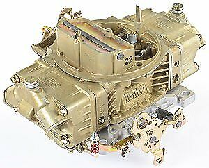 Holley 0 4778c Classic Double Pumper Carburetor