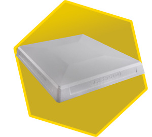 Ultimate Hive Cover Bee Smart Designs 8 Or 10 Frame Free Shipping