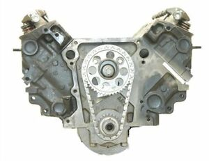 Atk Engines Dd38 Remanufactured Crate Engine 1988 1989 Chrysler Fifth Avenue 198