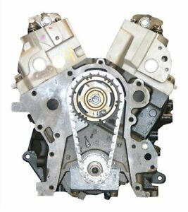 Atk Engines Ddc8 Remanufactured Crate Engine 2004 2005 Chrysler Pacifica Town