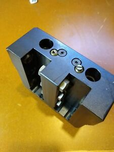 Cnc Lathe Heimatec Double 3 4 Turning Tool Holder 750 Stick Face Haas St 20 30