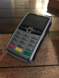 Ingenico Iwl250 Wireless Credit Debit Card Reader Terminal