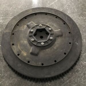 Used 20 Floor Machines Buffer Brush Pad Driver