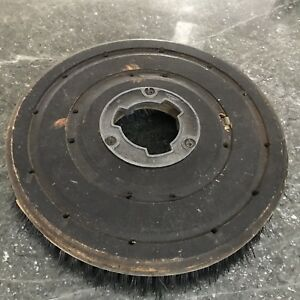 Used 14 Floor Machines Buffer Brush Pad Driver