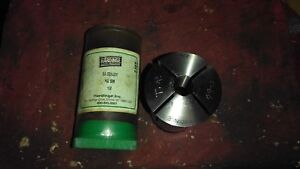 Hardinge 2 j Collet 1 2 Round 500 Made In The Usa