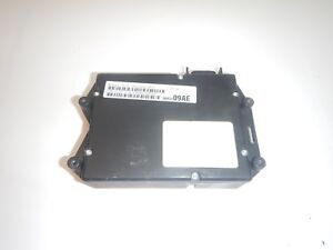 Jeep Grand Cherokee Zj 97 98 Body Control Module Bcm With Security 56042409ae