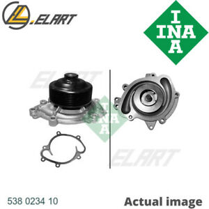 Water Pump For Mercedes Benz Jeep Chrysler G Class W461 Ina 538 0234 10