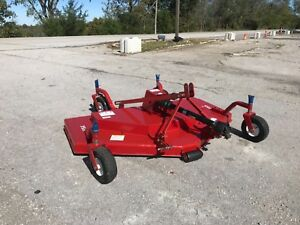 Farm King 755 Finish Mower 7ft