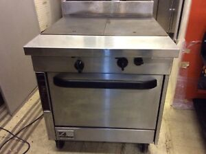 Southbend French Cook Top Gas Convection Oven